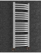 Kúpeľňové radiátory, efektívne a lacné kúpeľňové radiátory
