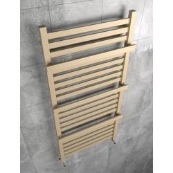 Kúpeľňový radiátor Gold