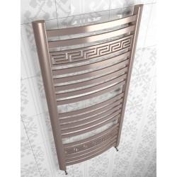 Kúpeľňový radiátor greek