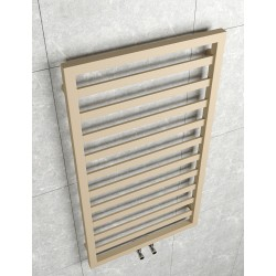 Kúpeľňový radiátor Modern